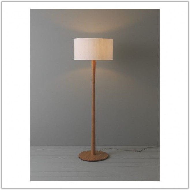 Oak Floor Lamp Base Uk