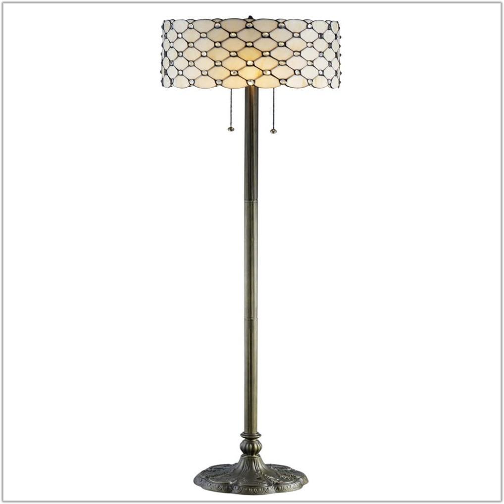 Oil Rubbed Bronze Floor Lamps