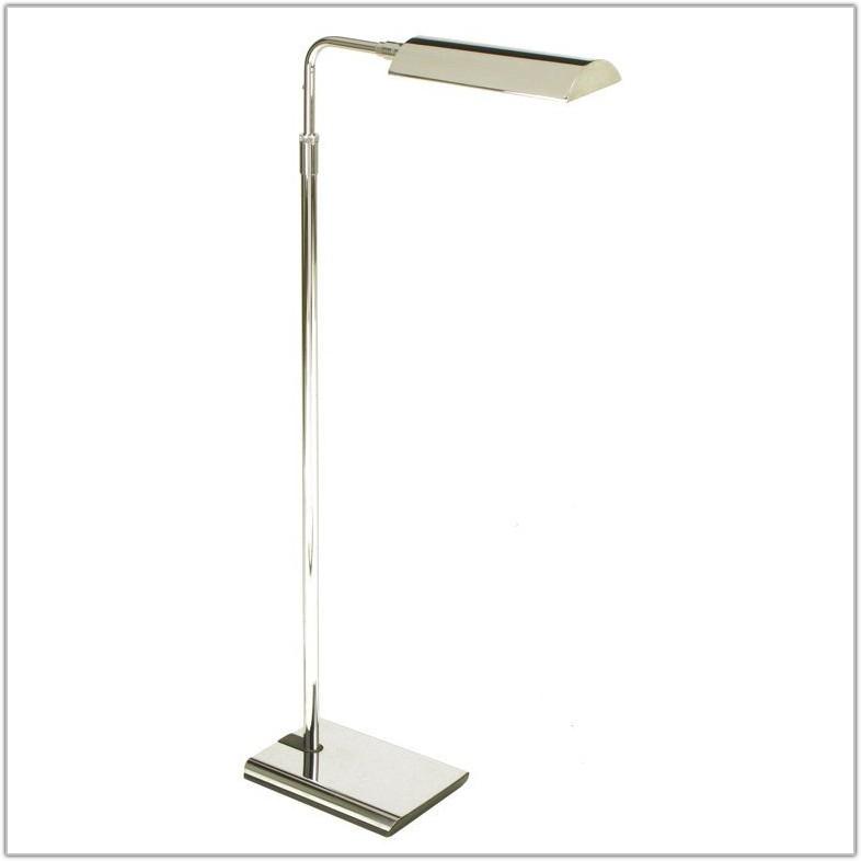 Ottlite Led Floor And Table Lamp Set