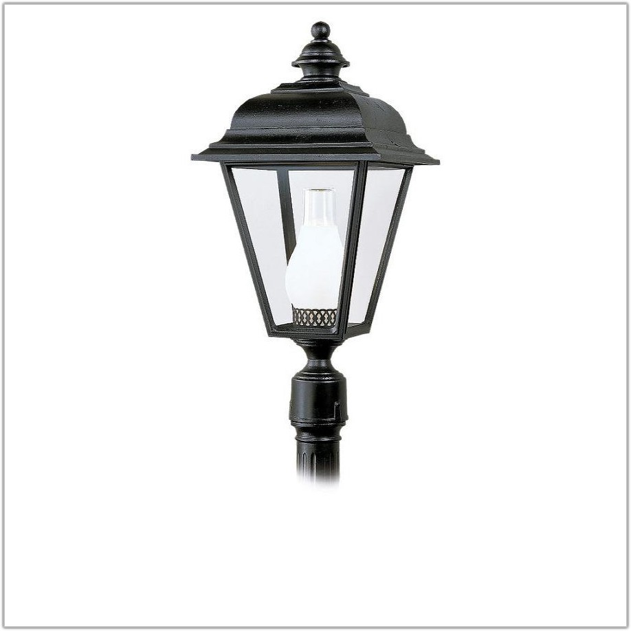 Outdoor Lamp Post Light Fixtures
