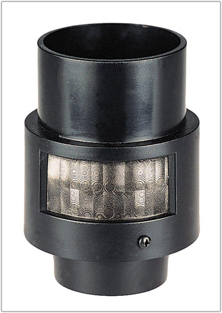 Outdoor Lamp Post Light Sensor