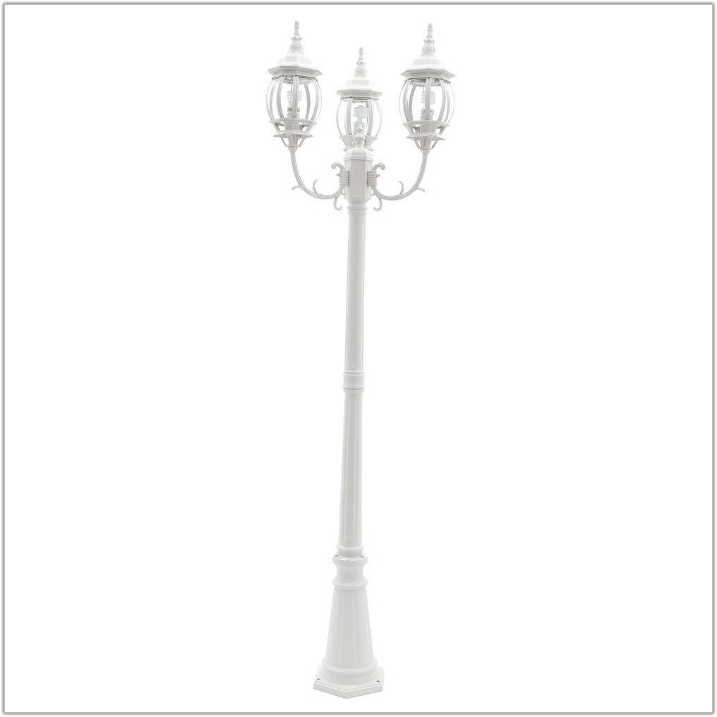 Outdoor Led Lamp Post Lighting