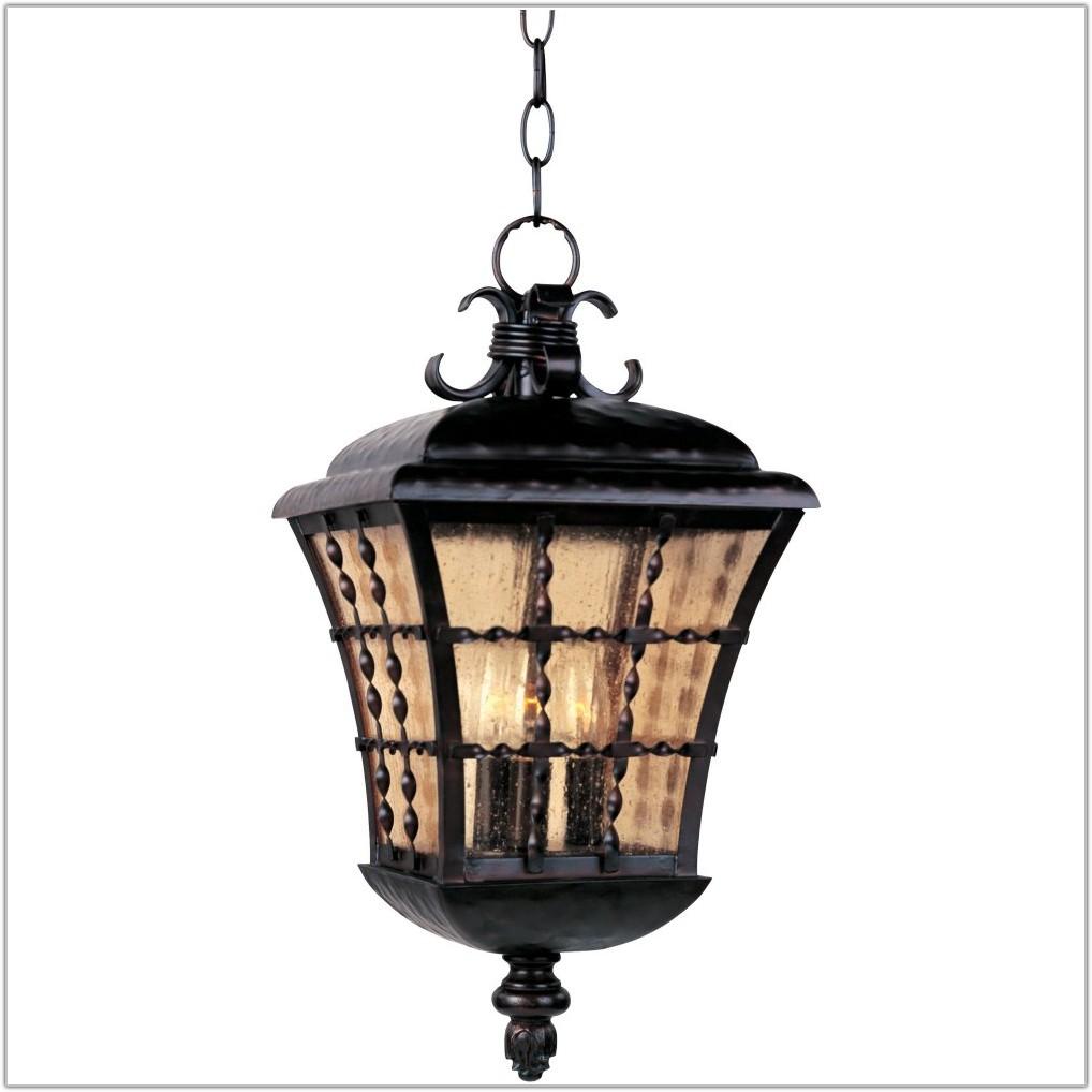 Outdoor Light Fixtures Home Depot