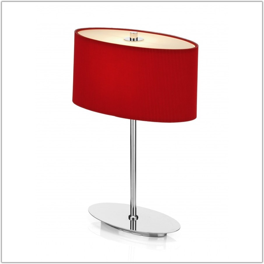 Oval Lamp Shades For Table Lamps