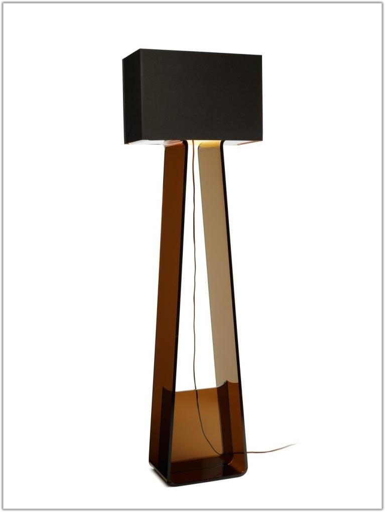 Pablo Tube Top Floor Lamp