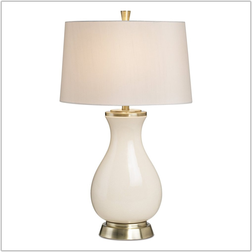 Pacific Coast Lighting Amazing Glaze Table Lamp
