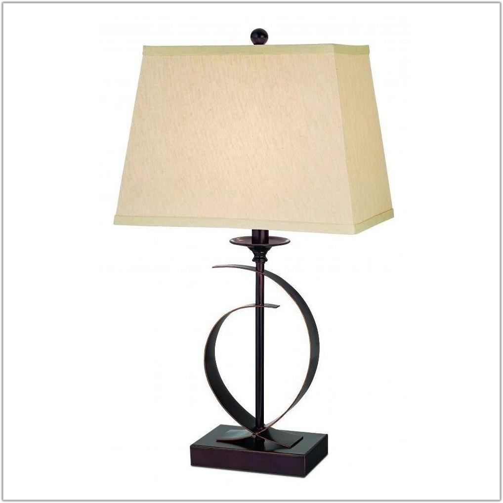Pacific Coast Lighting Novo Table Lamp