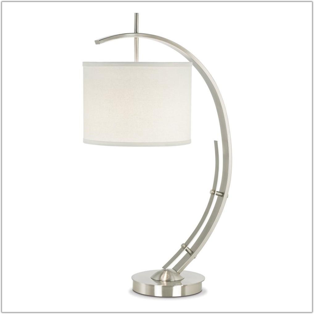 Pacific Coast Lighting Vertigo Arc Table Lamp