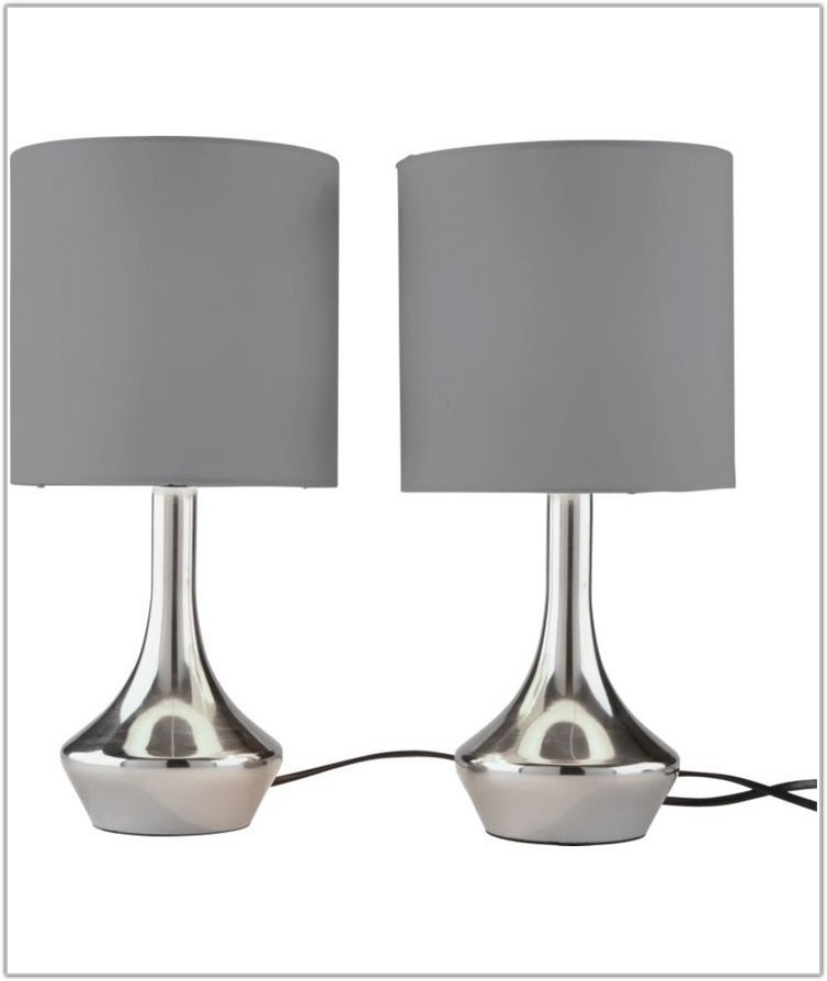 Pair Of Table Lamps Argos