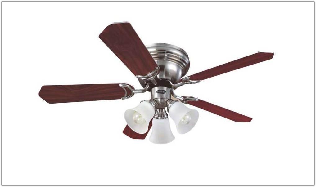 Paper Ceiling Fan Light Shades