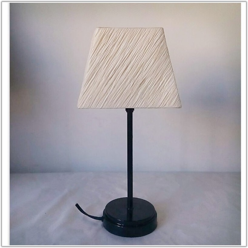 Paper Lamp Shades For Table Lamps