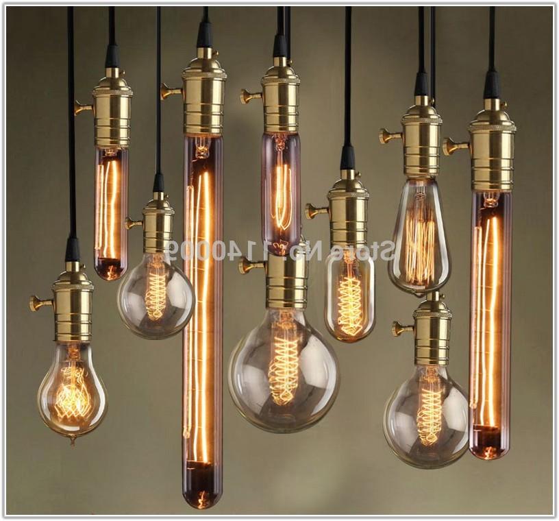 Pendant Lamp Light Cord Set
