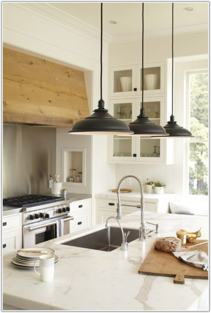 Pendant Lights For Kitchen Breakfast Bar