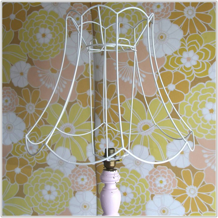 Plastic Lamp Shade Dust Covers