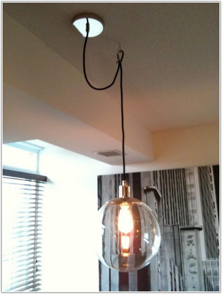 Plug In Pendant Lamps Canada