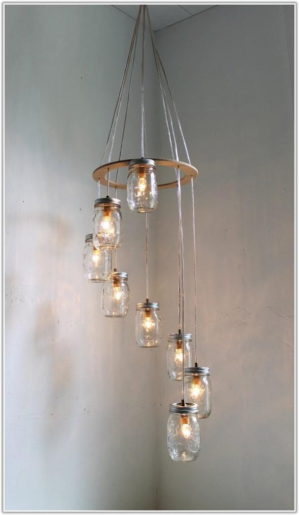 Plug In Pendant Lighting Fixtures