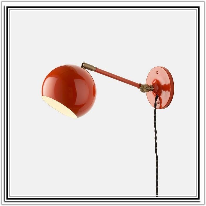Plug In Wall Lamp Target