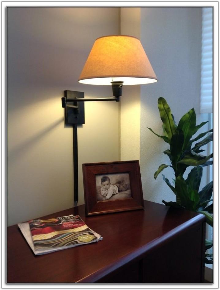 Plug In Wall Lamps Uk