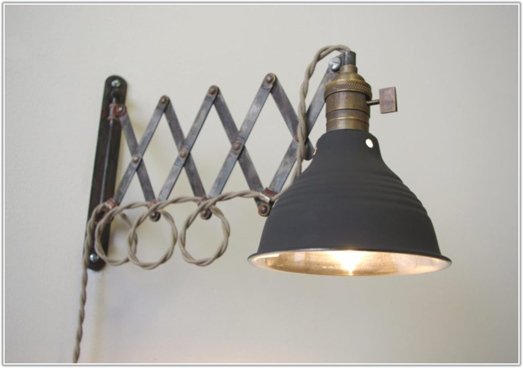 Plug In Wall Lamps With Cord
