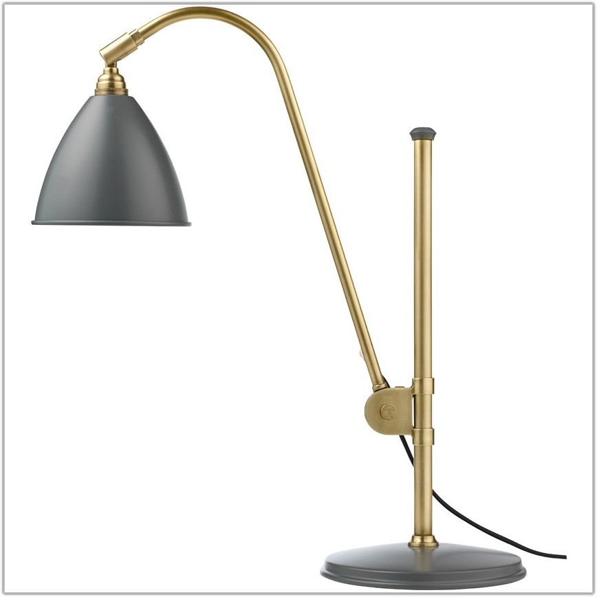 Polished Brass Table Lamps Uk