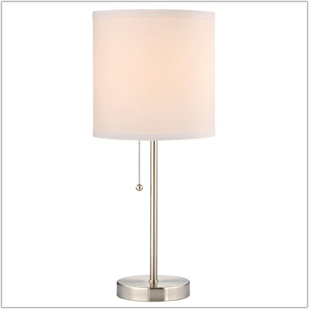 Pull Chain Table Lamp Kit