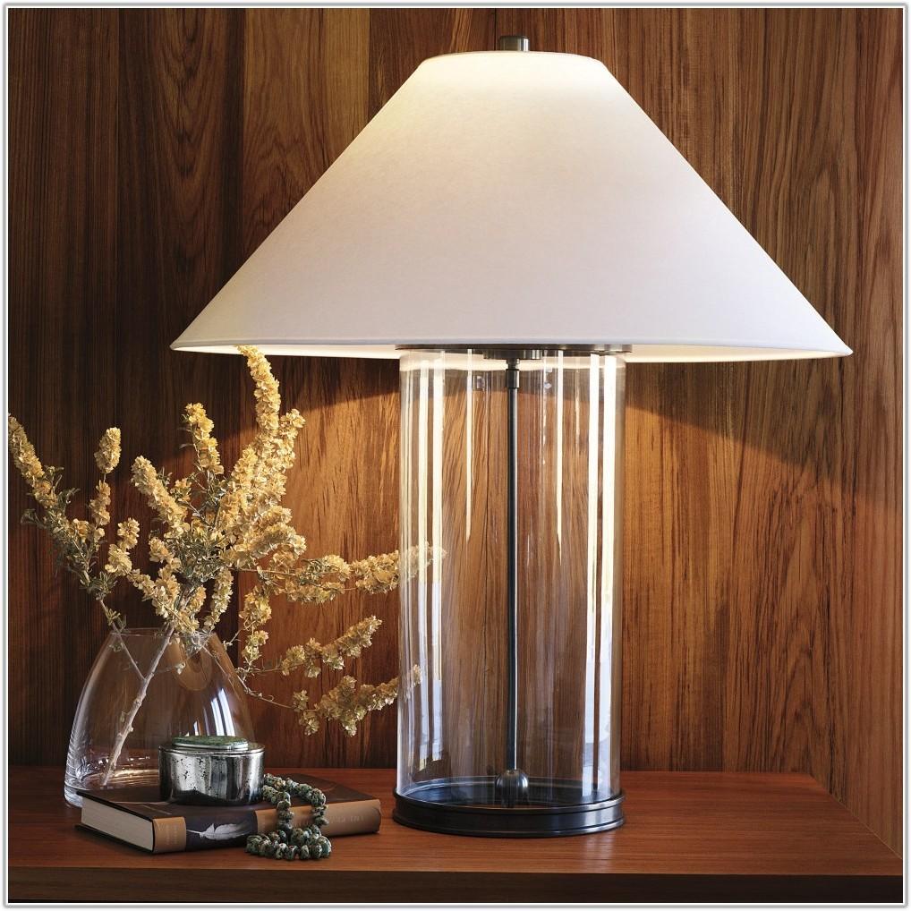 Ralph Lauren Home Hurricane Lamps