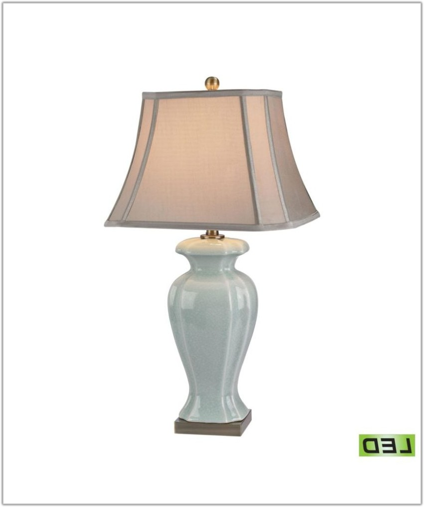 Replacement Glass Torchiere Lamp Shades