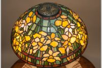 Reproduction Art Glass Lamp Shades