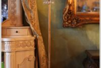 Restoration Hardware Floor Lamp Chandelier