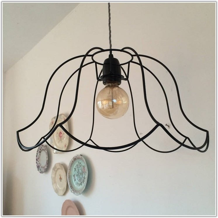 Screw On Chandelier Lamp Shades