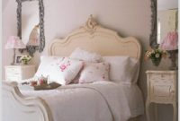 Shabby Chic Bedroom Table Lamps