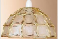 Shell Lamp Shades Ceiling Lights