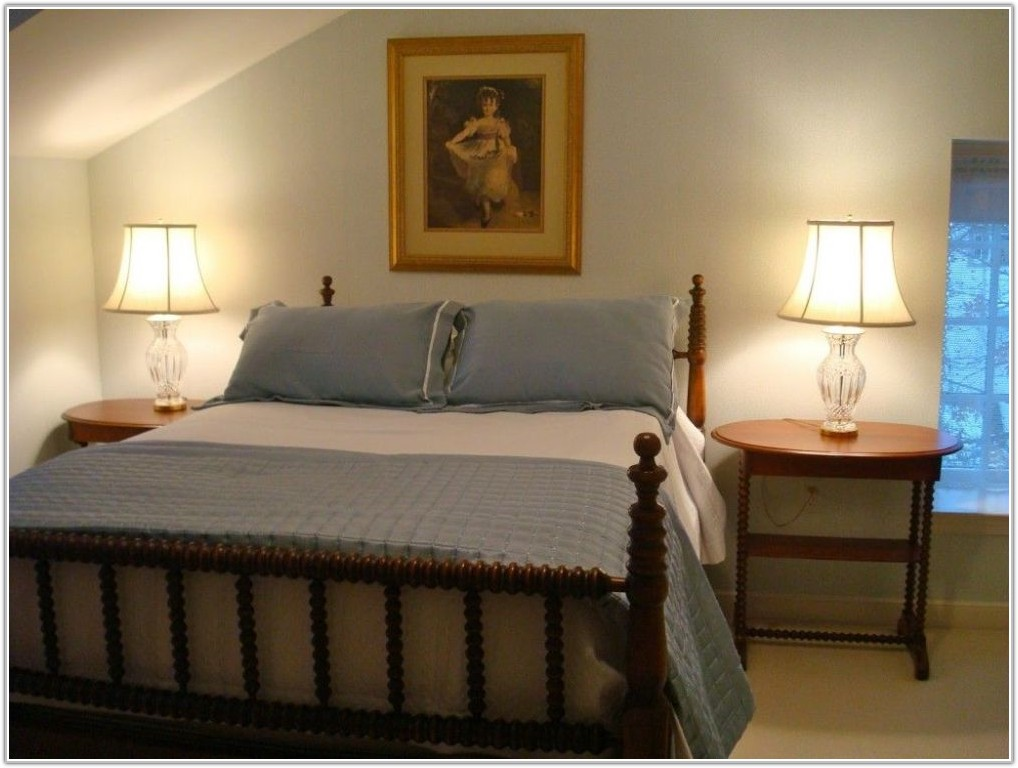 Side Table Lamps For Bedroom Indian