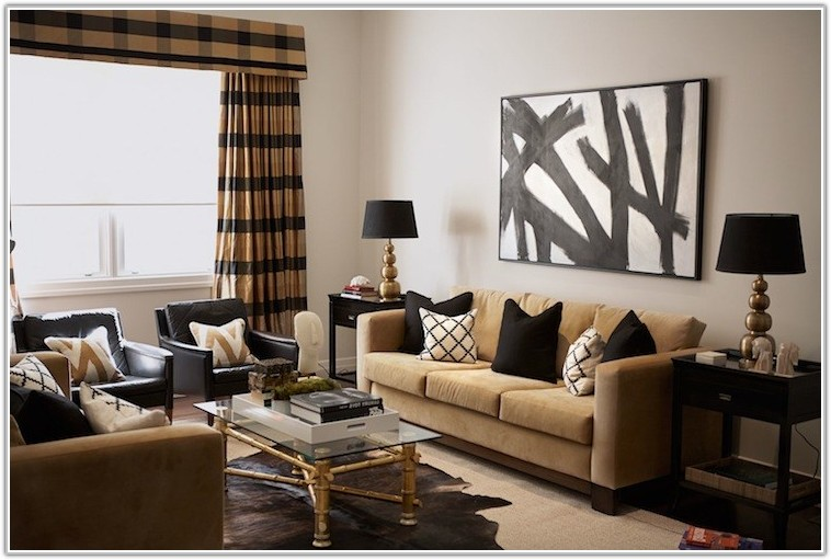 Side Table Lamps For Living Room