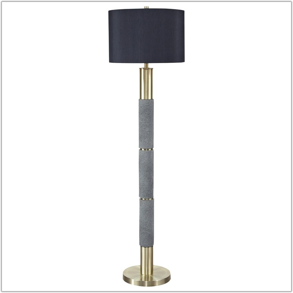 Signature Design By Ashley Floor Lamps