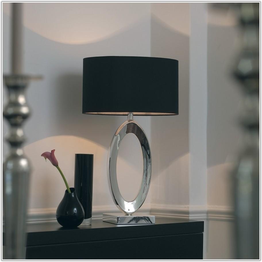 Small Black Table Lamp Shades