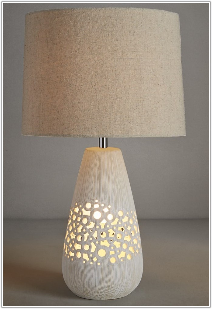 Small Ceramic Table Lamps Uk