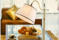 Small Country Style Table Lamps