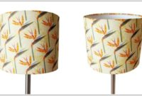 Small Lamp Shades For Wall Lights