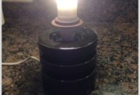 Small Round Lamp Table Uk