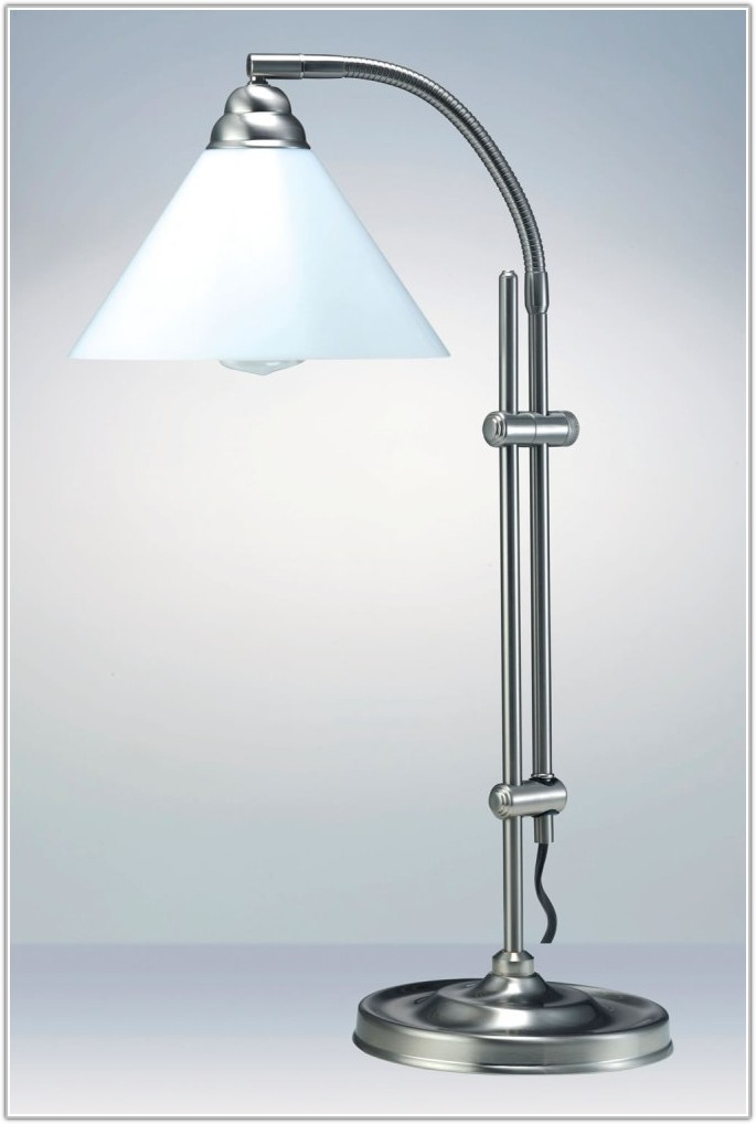 Small Table Lamp For Reading
