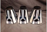 Small Tiffany Style Lamp Shades