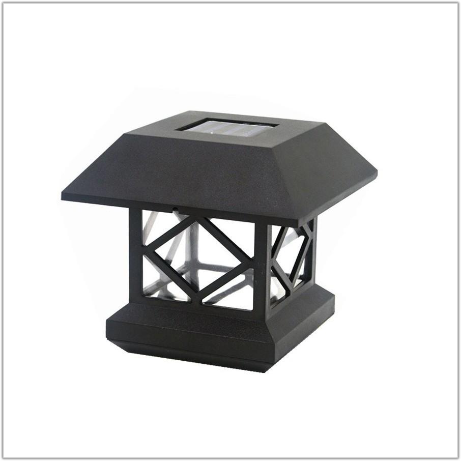 Solar Lamp Post For Garden