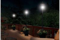 Solar Lamp Post Light Malaysia