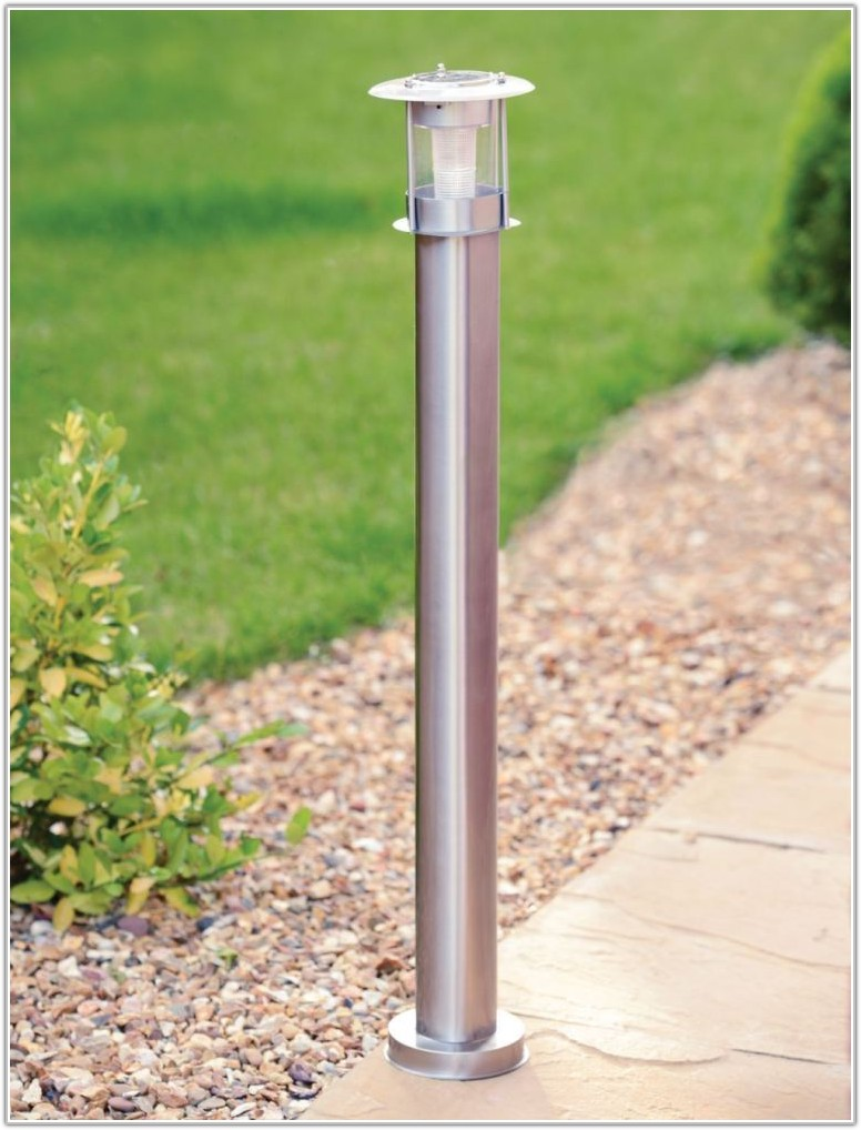 Solar Led Outdoor Lamp Post