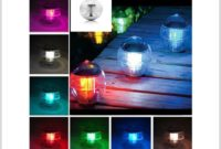 Solar Powered Night Lights Indoor