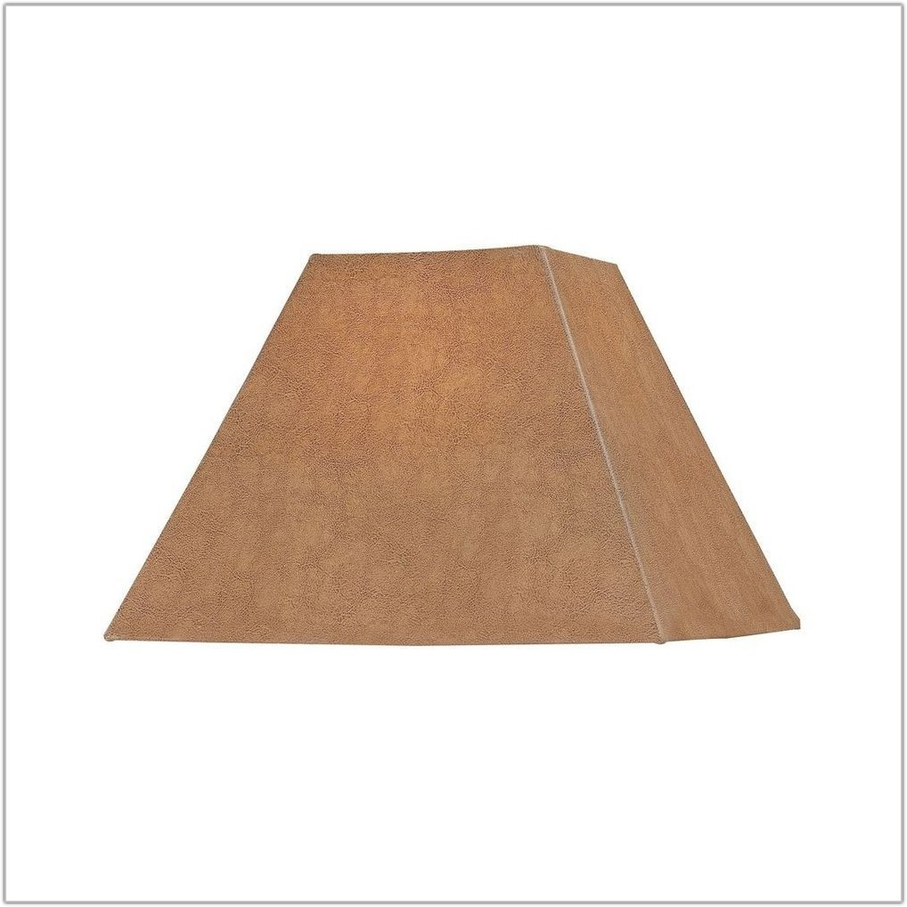 Square Lamp Shades For Table Lamps Uk