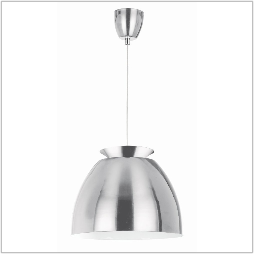 Stainless Steel Pendant Lamp Shades