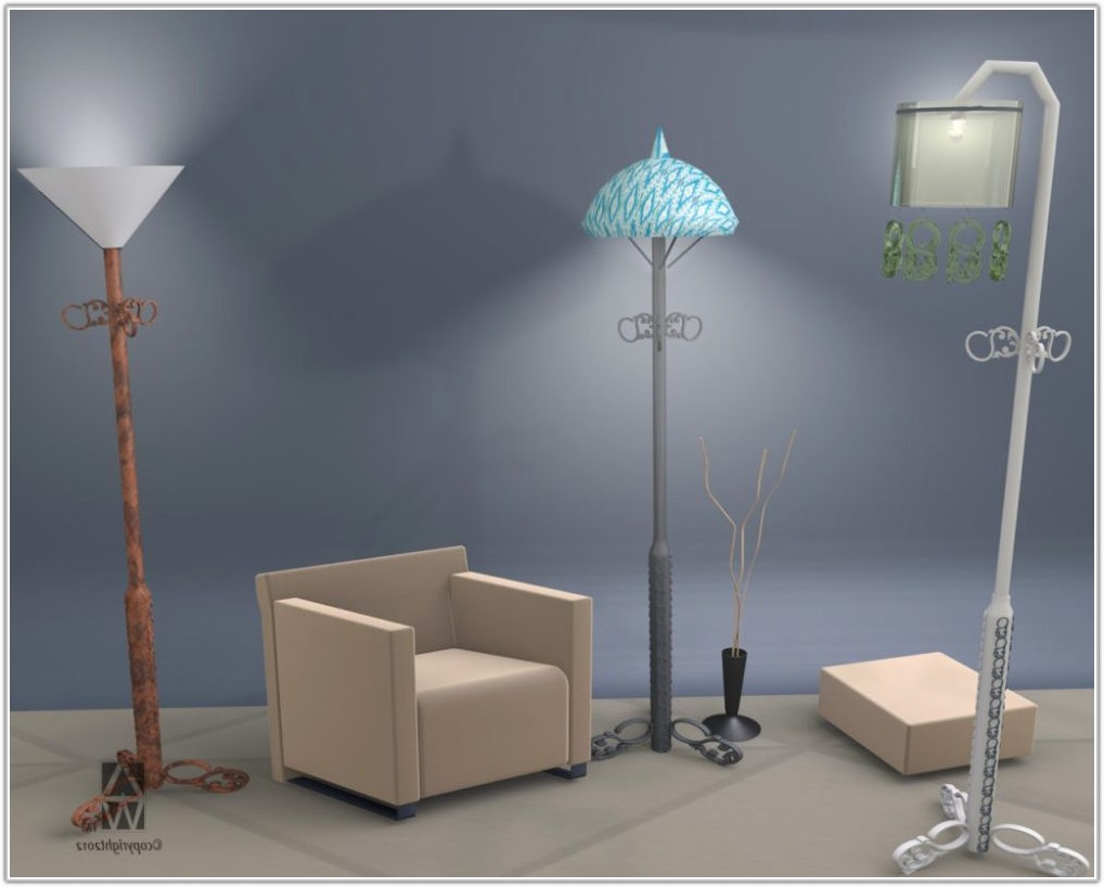 Standing Lamps For Living Room Nigeria