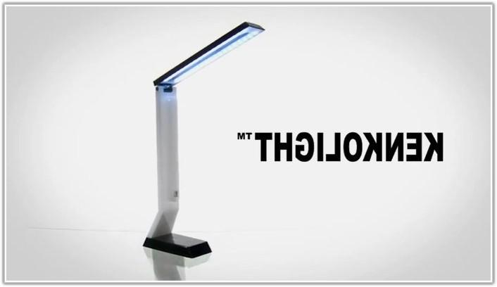 Sunlight Desk Lamp Natural Full Spectrum